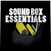 Sound Box Essentials: Gospel, Vol. 2 Platinum Edition Songs