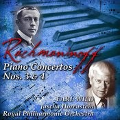 Piano Concerto No. 4 In G Minor, Op. 40: II. Largo Song