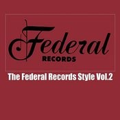 The Federal Records Style, Vol. 2 Songs