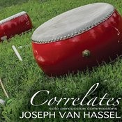 Correlates: Solo Percussion Commissions Songs