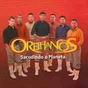Sacudindo O Planeta Songs