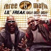 Lil' Freak (Ugh Ugh Ugh) Song