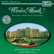 Wiener Musik Vol. 3 Songs
