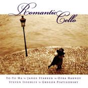 Romantic Cello Songs
