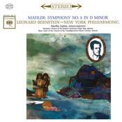 Mahler: Symphony No. 3 In D Minor (Movts. I-V) Songs