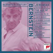 Bernstein Conducts Bernstein Songs