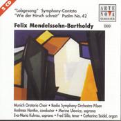 Mendelssohn-Bartholdy: Sym. 2