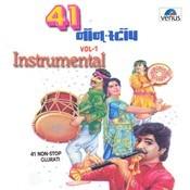 41 Non Stop- Vol- 1- Instrumental Songs
