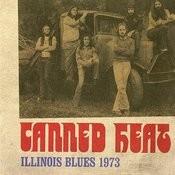 Illinois Blues 1973 (Live) Songs