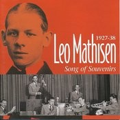 Song Of Souvenirs: 1927-38 Songs