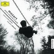 Mozart: Piano Concertos Nos.21 K.467 & 26 K.537 Songs