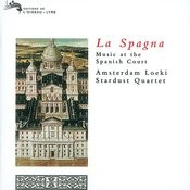 La Spagna - Music at the Spanish Court Songs