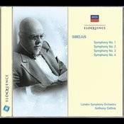 Sibelius: Symphonies Nos.1 - 4 Songs