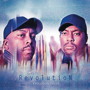 Evolution Delux Songs
