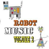 Robot Music, Vol. 2 (Special Edition) Songs