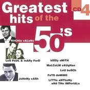 Greatest Hits Of The 50's, Vol. 4 Songs