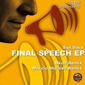 Final Speech - EP Songs