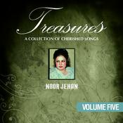 Noor Jehan - Treasures Volume 5 Songs