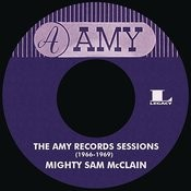 The Amy Records Sessions (1966-1969) Songs
