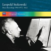 Leopold Stokowski: Decca Recordings 1964-1975 Songs
