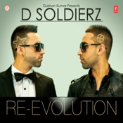 Re-Evolution Songs
