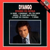 Dyango En Catala Songs
