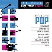 Coleção Ouça, Toque E Cante - Pop Songs