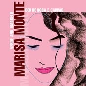 Cor De Rosa E Carvao Songs
