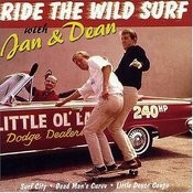 Ride The Wild Surf Songs