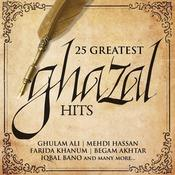 25 Greatest Ghazal Hits Songs