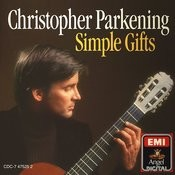 Simple Gifts (Sacred Music For Guitar) Songs