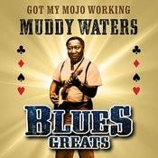 Got My Mojo Working - Blues Greats Songs