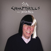 Cheap Thrills Song Download- Sia Cheap Thrills MP3 Song
