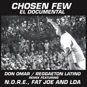 Reggaeton Latino (Remix) Songs