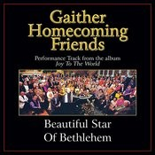 Beautiful Star Of Bethlehem Performance Tracks Songs