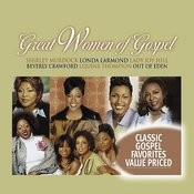 Great Women Of Gospel (Volume 4) Songs