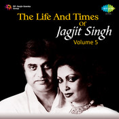 The Life And Times Of Jagjit Singh Punjabi 8 Songs