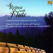 A Repose With Flute Songs