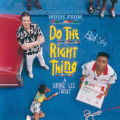 Do The Right Thing (Original Motion Picture Soundtrack) Songs