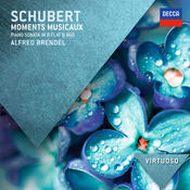 Schubert: Moments Musicaux; Piano Sonata In B Flat, D.960 Songs