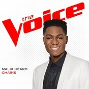 Chains (The Voice Performance) Songs