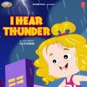 I Hear Thunder Songs