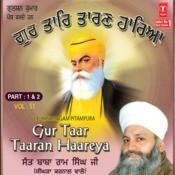 Gur Taar Taaran Haareya: Part 1&2 Songs