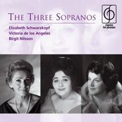 The Three Sopranos Songs