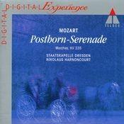 Mozart : Posthorn Serenade Songs