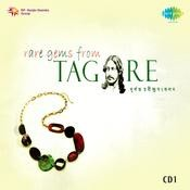 Rare Gems From Tagore Cd 1 Songs