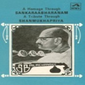 A Homage Through Sankaraabharanam Songs