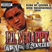 Be Real - From King Of Crunk/Chopped & Screwed Songs
