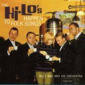 The Hi-Lo's Happen To Folk Songs Songs