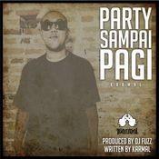 Party Sampai Pagi Songs